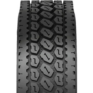 4 Tires Double Coin Rlb400 11r22 5 Load H 16 Ply Drive Commercial