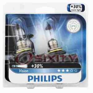 Philips Low Beam Headlight Bulb For Jeep Commander Grand Cherokee 2005 2010 Nf