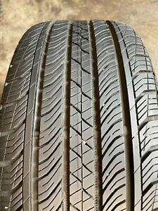 Used 225 40r18 Continental Procontact Tx Ao 92h 8 5 32