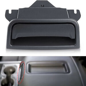 For 2015 2020 Chevy Tahoe Gmc Yukon Center Console Armrest Latch Handle 22861304 Fits Gmc