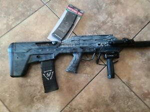 airsoft rifle electric $275.00