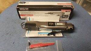Ingersoll Rand 429 Heavy Duty Air Reciprocating Saw Professional Tool