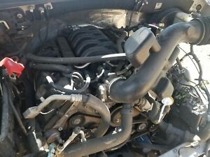 2015 2016 2017 Ford F150 5 0 V8 Coyote Engine Complete