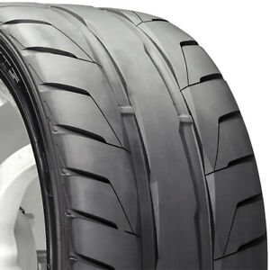 2 Tires Nitto Nt05 27540zr17 27540r17 98w Racing