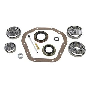 Yukon Gear Amp Axle Bk F1025 Differential Bearing Kit Fits 1988 Ford