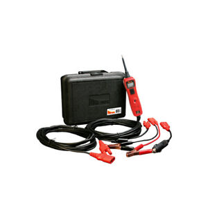 Power Probe Power Probe Iii With Case And Accessories Red Pp319ftc