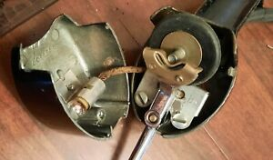 Tested 1940s 1950s Vintage Guide 6004 Turn Signal Switch