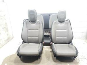 2012 2015 Chevrolet Camaro Ss Complete Set Seats Front And Back
