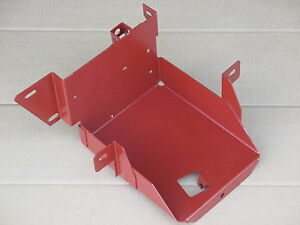 Battery Tray For Ford 740 741 771 800 801 820 821 840 841 850 851 860 861 871