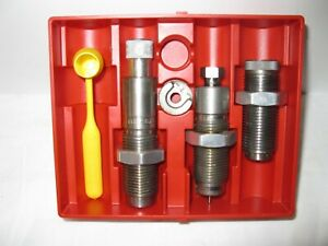 Lee Precision Pacesetter 8x57 Three Die Reloading Set 90544 $39.99