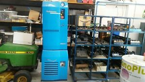Hydrovane Air Compressor With Air Dryer 10 Hp
