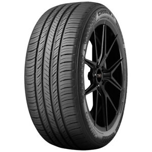 26560r17 Kumho Crugen Hp71 108v Sl4 Ply Bsw Tire Fits 26560r17