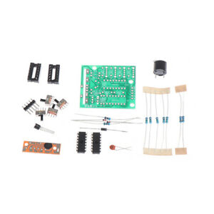 16 Board 16 tone Electronic Module Diy Kit Parts Components Soldering Qa