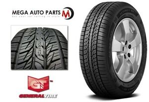1 General Altimax Rt43 215 60r16 95v All Season Premium Touring 700aa Tires