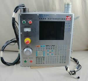 Haas Automation Controller Control Panel For Cnc Lathe Or Mill Machine Tm2