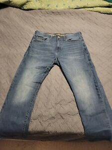 lee extreme motion jeans 36 30 $24.99