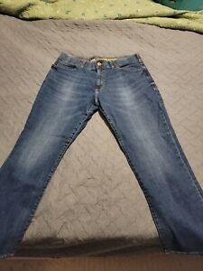 lee extreme motion jeans 36 30 $21.99