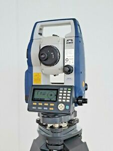 Sokkia Cx 105 5 Conventional Reflectorless Surveying Total Station