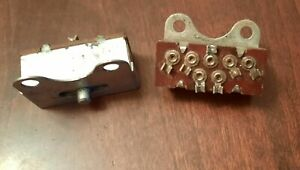 Vintage Turn Signal Switch Guide 6004