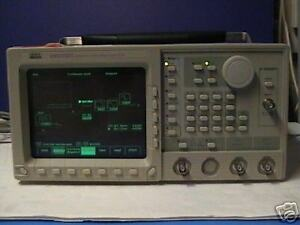 Tektronix Awg2020 Arbitrary Waveform Gen With Opt 03