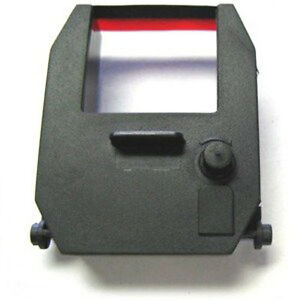 Time Clock Ribbon For Compumatic Tr440a Tr440d Tr880d Time Recorder Black red