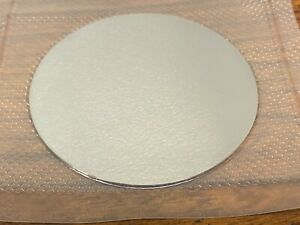 Nickel Sputtering Target 99 99 Pure 2 00 Diameter X 0 125 Thick