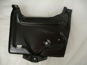 1969 Chevy Impala Bel Air Biscayne Caprice Car Battery Tray Box Holder Fast Ship