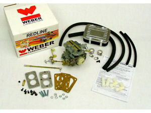 Weber K051 38 Dges Mg Manual Choke Carburetor Kit