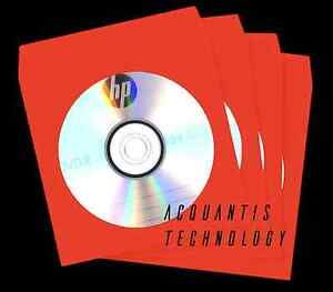 100 Red Color Cd Dvd Paper Sleeves W window Free Ship