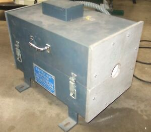 Tube Furnace Electro Heat Systems Lab 18 X 2 1 4 Nice