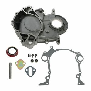 Dorman Timing Cover For Lincoln Mercury Ford Truck 7 0l 7 5l