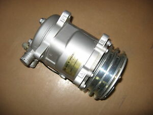 Porsche 924 A C Air Conditioning Compressor New 1980