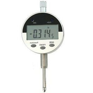 0 1 Digital Electronic Indicator Gage Gauge 0 0005