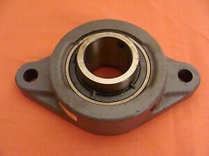 New Old Stock Browning 2 Bolt Flange Bearing 1 3 16 Vf2s 219