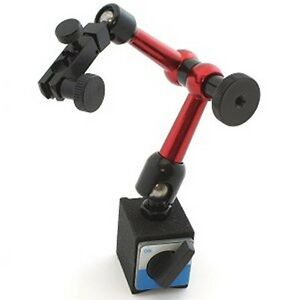 3d Mini Universal Magnetic Base Holder For Indicator