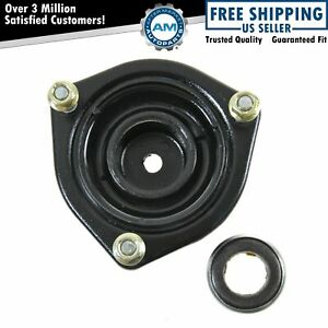Front Upper Shock Strut Mount W Bearing Lh Or Rh For 93 02 Villager Quest Van