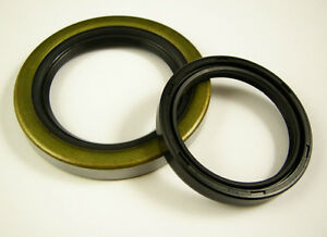 1948 1952 Buick Dynaflow Transmission Front Pump Seal Rear Seal Kit
