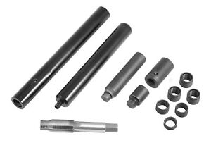 Lisle 65000 Deep Aluminum Spark Plug Hole Repair Kit