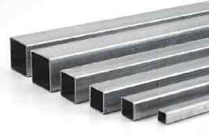 Stainless Steel Square 1 1 4 X 1 1 4 X 24