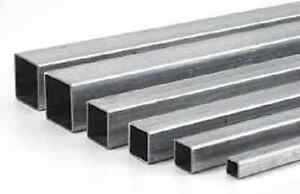Stainless Steel Square Bar 1 1 4 X 1 1 4 X 24
