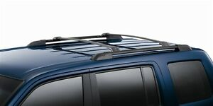 Brightlines Cross Bars Luggage Roof Rack Replacement For 2009 2015 Honda Pilot