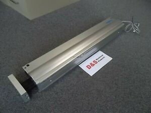 Festo Hmp 32 320 Large Pneumatic Cylinder 32mm Bore 320mm Stroke 4 8bar 116psi