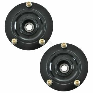 Front Upper Strut Mount W Bearing Pair For Volvo 240 260