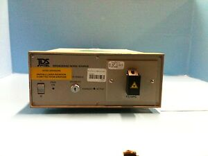 Jds Uniphase Fitel Broadband Noise Source Bns1415 Afc