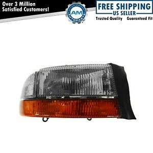 Headlight Headlamp W Signal Light Passenger Side Right Rh For Durango Dakota