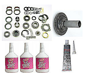 Ford Racing M 7000 ak T5 Upgrade rebuild Kit