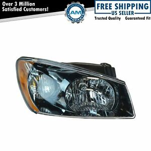Headlight Headlamp Light Lamp Passenger Right Rh For 05 06 Spectra Sx Or Wagon