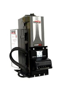 Coinco Mag Pro Bill Acceptor Validator New 5 New Oem Belts