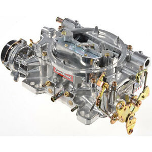 Edelbrock 1413 Performer Carburetor 800 Cfm Electric Choke Non egr