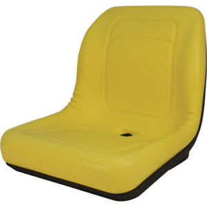 New Lva10029 Seat For Jon Deere 4200 4210 4300 4310 4400 4410 4500 4510 4600